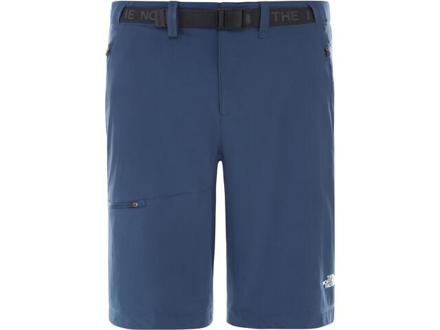 The North Face Speedlight Spodnie krótkie Mężczyźni, blue wing teal